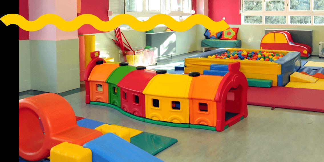 escuela infantil Lazaro juegos